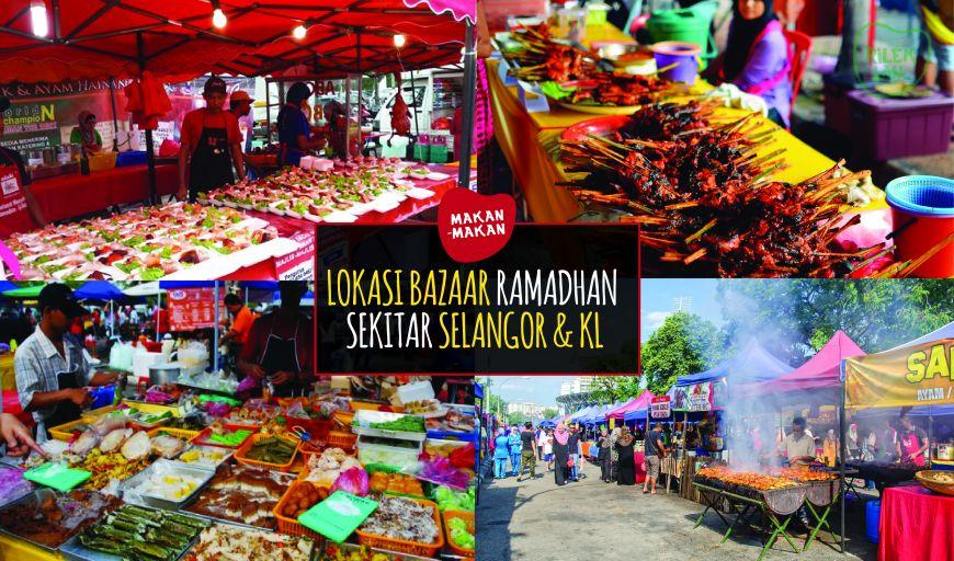 bazar ramadhan 2018