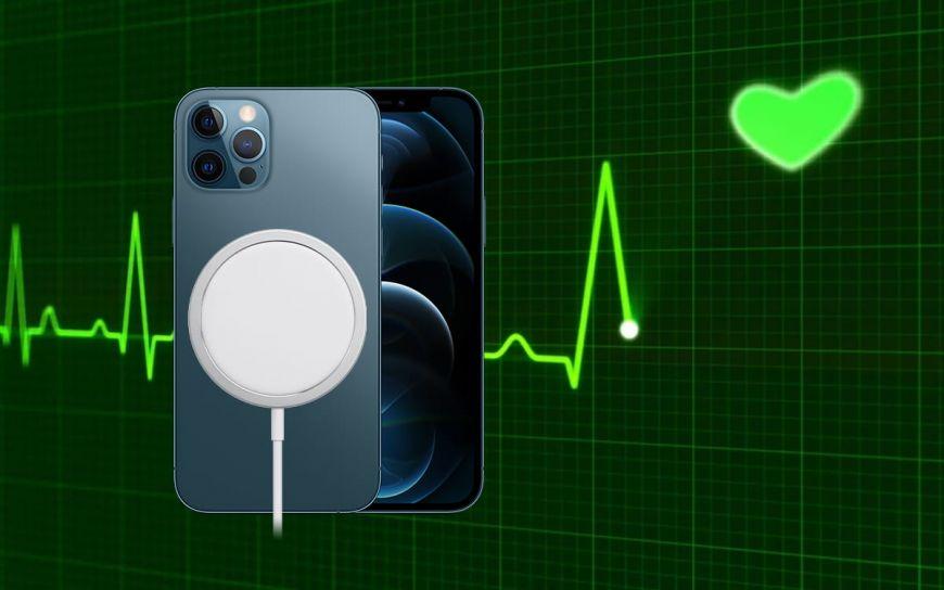 Apple Beri Amaran Untuk Jauhkan iPhone 12 Dari Alat Pemacu ...