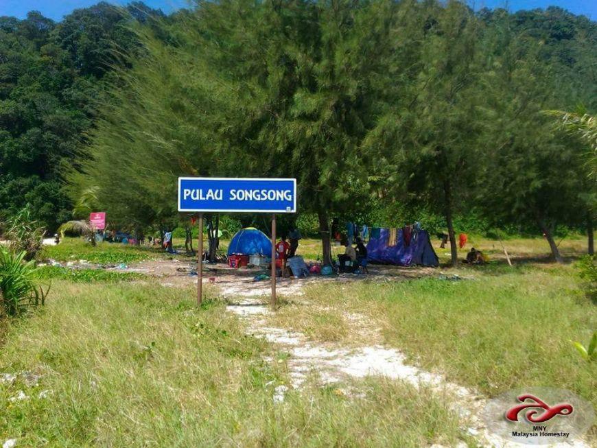 7 Pulau di Semenanjung Malaysia Super Cantik Tapi Tak