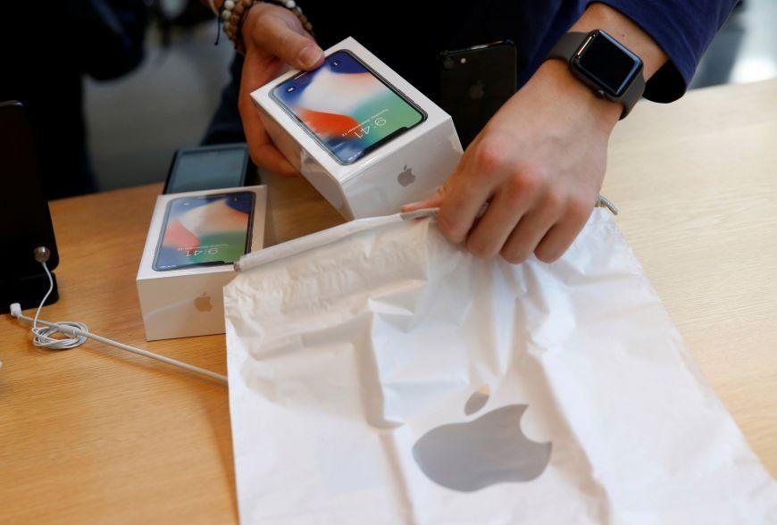 iPhone X Adalah Produk Yang Gagal? Ini Penjelasan Pakar ...