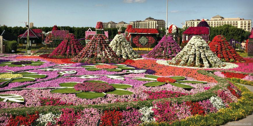 10 Taman Paling Cantik Dan Menakjubkan Di Seluruh Dunia Ada Yang Dekat Je Rupanya Rileklah Com