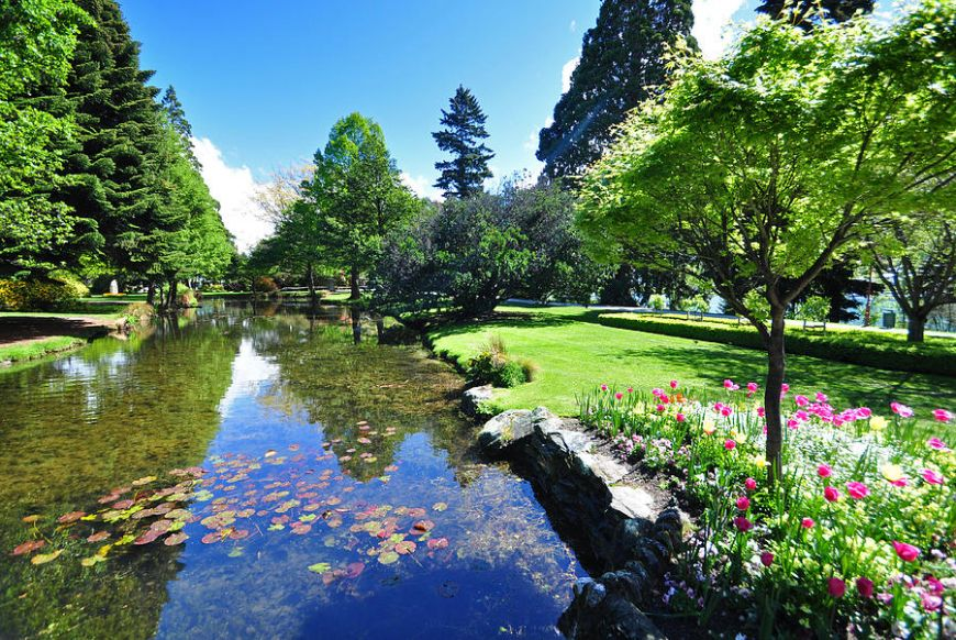 New Zealand Negara Paling Cantik Di Dunia Ini Buktinya Rileklah Com