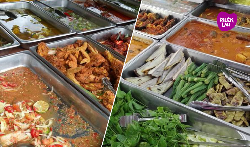 10 Tempat Makan Masakan Melayu Murah Di Kuala Lumpur Rileklah Com