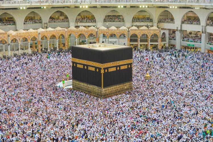 Kuota Jemaah Haji Malaysia Ditambah |