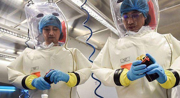 Ada Apa Dengan Wuhan Selain Koronavirus? Ini 10 Fakta ...