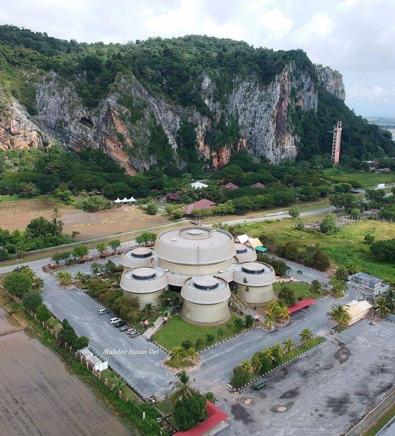 Gunung Jerai Tempat Menarik Di Kedah